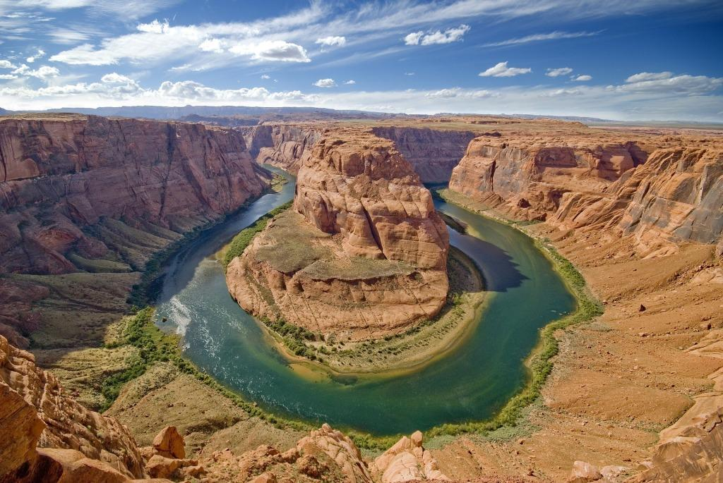 usa canyon